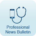 The NEW Professional News Bulletin app